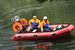 Safety Boat Services Cheshire
